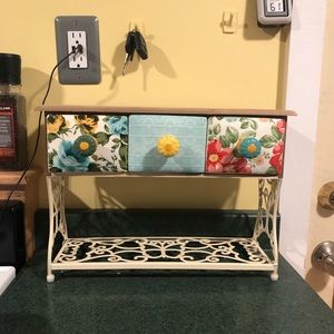 Pioneer Woman Coffee Mug Rack